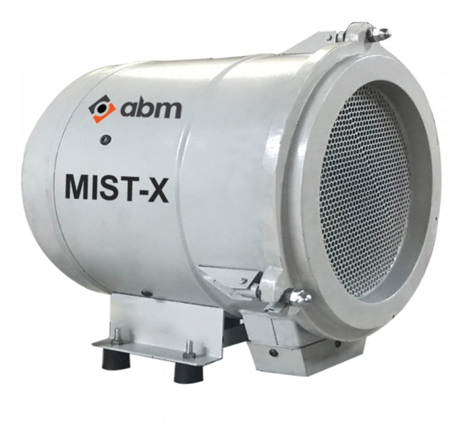 MIST-X
